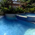 Pousada Mareilha - piscina adulto e infantil